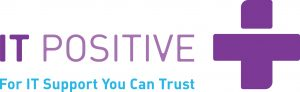 IT Positive Logo