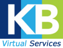 KB Virtual Services Logo
