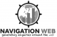 Navigation Web Logo