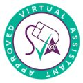 approved member of The Society of Virtual Assistants