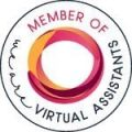 Member of We Are Virtual Assistants